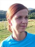 Maria Bacikova-Sleskova